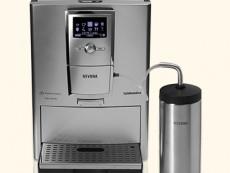 NIVONA Die neuen One-Touch Kaffeevollautomaten…