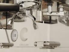 Egal welche Mengen: Italienischer Hochgenuss auf Knopfdruck
