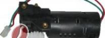 Jura Getriebemotor 12V S/X – Serie