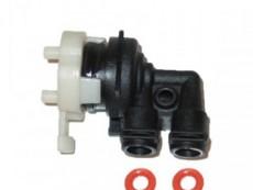 Jura E-Serie, Dampfventil für die Modelle mit Thermoblock