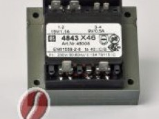Jura Elektronischer Transformator 230V C/E/F/J/S/X/Z Serie
