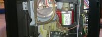 Kaffeemaschinendoctor-Reparaturvideos
