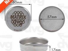 Präzisionssiebe für Espressomaschinen und ihr Einfluss auf die Extraktion