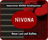 Nivona Premium-Servicepartner
