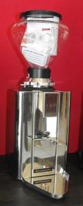 Die neue Quickmill Espressomühle